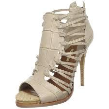 amazon com maxstudio women u0027s eliot sandal beige 8 5 m us
