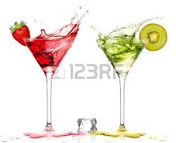 bicchieri cocktail bicchieri cocktail foto royalty free immagini immagini e archivi