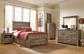 bedroom furniture with lots of storage bradley s furniture etc utah captains beds