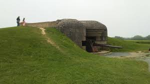 normandy france ww2 guided tour sites by overlordtours july 2017