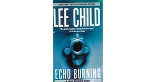 Jack Reacher Bathroom Scene Echo Burning Jack Reacher 5 By Lee Child