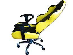 fauteuil baquet bureau siege baquet fauteuil de bureau chaise de bureau baquet simili