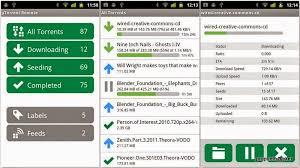 utorrent android how to your all downloading torrents from any pc browser
