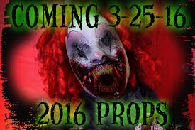 2016 haunt products creepy collection haunted house u0026 halloween