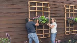 how to build a garden trellis 9 steps with pictures wikihow