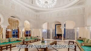 Decoration De Faux Plafond En Platre En Tunisie by Vente De Salon Marocain Europe Salon Moderne France Ou Belgique