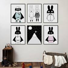Kawaii Home Decor by Canvas Prints Picture More Detailed Picture About Single Piece
