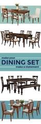 best wood to make a dining room table 296 best kitchen dining room images on pinterest