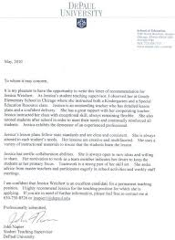 recommendation letter from supervisor to student mediafoxstudio com