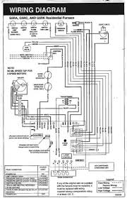 astounding carrier heating thermostat wiring diagram pictures