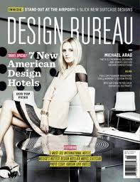 design bureau magazine design bureau magazine media kit info