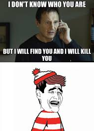 Funny Good Luck Memes - cant find me meme slapcaption com badass memes pinterest
