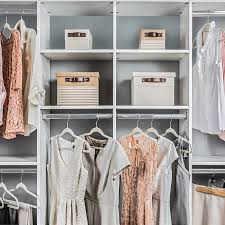 Designer Closets Best Custom Closets U0026 Home Organization Systems In Dc Md U0026 Va