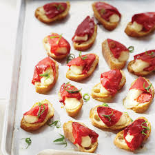 Christmas Appetizers Easy by Holiday Cookie Swap Finger Foods Martha Stewart