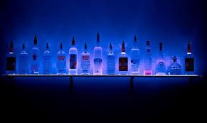 led lighted bar shelves trendy lighted bar bottle shelves lighted liquor shelf led bar
