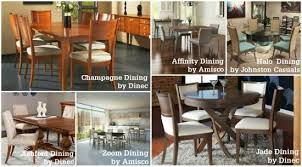 Champagne Dining Room Furniture Six Tips On Choosing A Dining Table Entertaining Design
