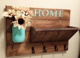 Rustic Decor Accessories Wood Home Decor Canada Small Desk Clock Rustic Home Decor