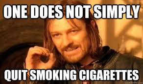 Stop Smoking Memes - quit smoking cigarettes meme bigking keywords and pictures