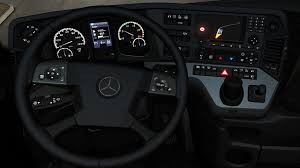 mercedes actros trucks truck simulator 2 now with the mercedes actros