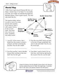 mental map u2013 mental math worksheets and problems for kids u2013 jumpstart