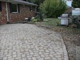 Concrete Patio Blocks 18x18 octagon pavers cobblestone nicolock pavers creating a concrete