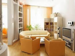 Living Room Plans From  Chic False Ceiling Design Living Room - Small living rooms designs