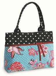 ottobre design ottobre design dotted purse