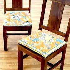 dining room chair pads and cushions ghost chair pads how to cover dining room chair cushions co in for
