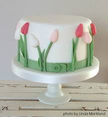 all about fondant cake decorating