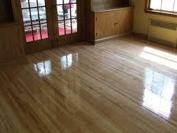 sticky laminate floors