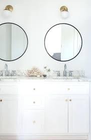 Bathroom Mirrors Houzz Adorable Bathroom Mirrors Engem Me Of Mirror