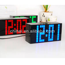 Bathroom Radio Clock Aliexpress Com Buy Free Shipping Promotion Calendar And