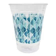 entertaining disposable plastic cups for cold drinks 30ct up