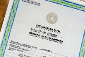 syarat membuat akte kelahiran gresik website resmi desa rarang selatan kategori 23 2