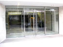 commercial exterior glass doors 212 960 8244 dori doors u0026 security inc interior and exterior