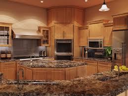 granite countertops amazing counter tops for kitchen best types