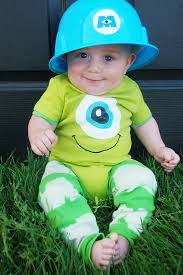 Minion Baby Halloween Costume 20 Infant Halloween Costumes Ideas Monster Costumes