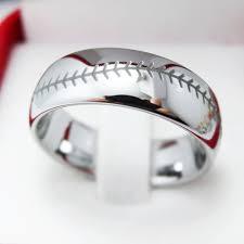 baseball wedding ring 15 collection of mens baseball wedding bands