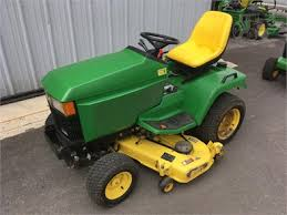 tractorhouse com john deere 425 for sale 78 listings page 1