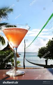 martini beach cocktail beach volleyball stock photo 3461047 shutterstock