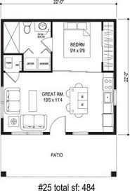 Small Floor Plans Cottages New Panel Homes 20 By 30 Traditional Floor Plan Small Tiny