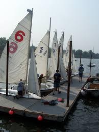 croton sailing u2013 our fleet