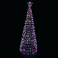 porcelain christmas tree with lights crab trap christmas tree amodiosflowershop com