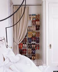 6 ways to store your stuff when there u0027s not enough closet space