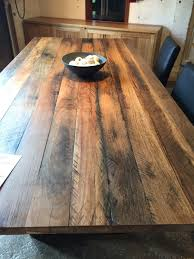 Reclaimed Timber Dining Table Shopping Time U2013 Our Metricon Hudson
