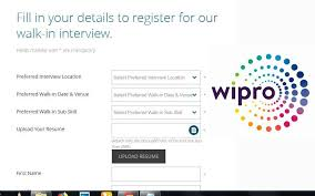 best resume format for engineering students freshersvoice wipro wipro mega recruitment drive for b e b tech mca any degree as
