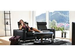 stressless by ekornes living room stressless arion lowback 3