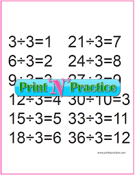 50 third grade division worksheets customize and print
