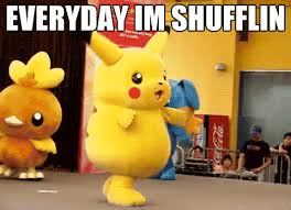 Funny Memes Gifs - even pikachu by the french warren meme center