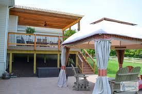 split level design for nan in kansas city mo deck builders